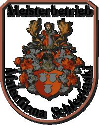 Malerfirma Schwerin